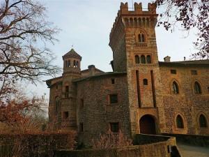 il castello di marne