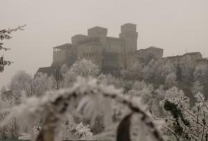 Castello da ….Brividi!!!
