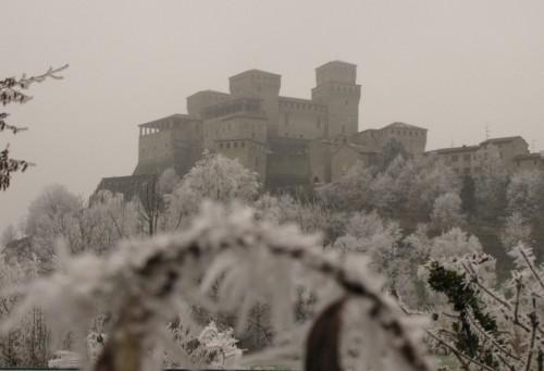 Langhirano - Castello da ....Brividi!!!