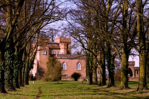 Finale Emilia - Il Castello di Massa Finalese