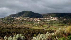 Panorama di Cheremule