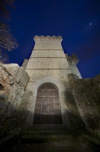 Notturno al Palazzo dei Vicari n° 2