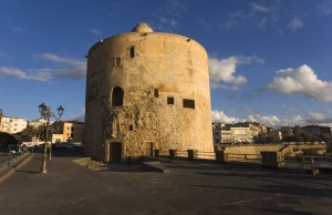 torre del Sulis