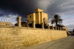 Il più giovine castello di Sicilia