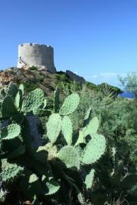 torre spagnola di santa teresa di gallura
