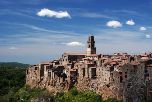 Pitigliano - pitigliano