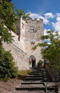 Castel Coira / Churburg