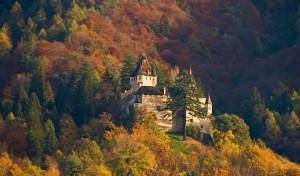 Castel Enna / Schloss Enn