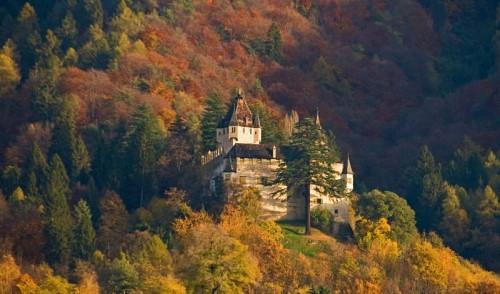 Montagna - Castel Enna / Schloss Enn