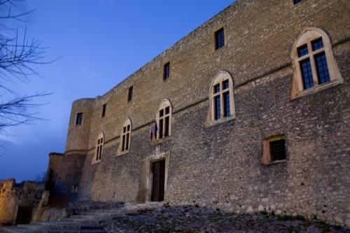 Capestrano - Castello Piccolomini 3