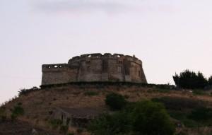 Torre aragonese - Torre Melissa