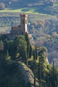 Torre dell'orologio di Brisighella