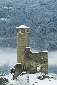 castello Chatelard