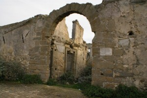 Entrata Monastero