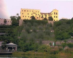 CASTELLO TRAUTTSMANDORF