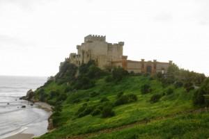 Castello Falconara