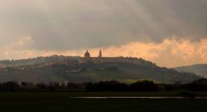 Pomeriggio Uggioso a Loreto