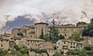 """""""il Castello di Pievefavera"""""""