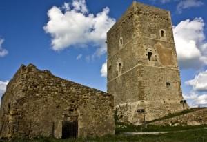 La torre di Campofelice