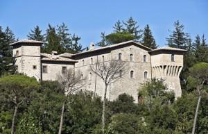 Castello di Schifanoia