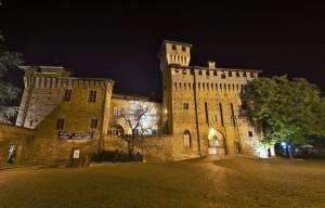 """""""Castello di Pozzolo Formigaro"""""""