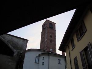 la torre civica del barbarossa