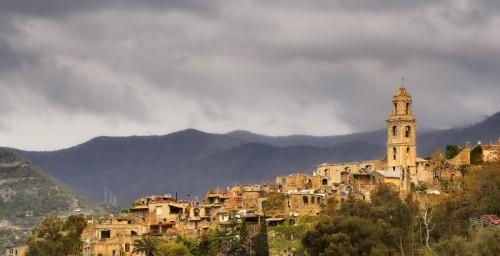 Sanremo - Villaggio degli artisti