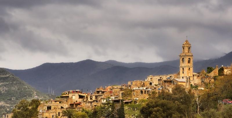''Villaggio degli artisti'' - Sanremo