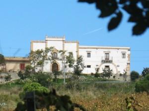 Santa Ninfa e il suo castello