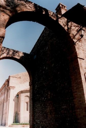 Solferino - Arco di Piazza Castello