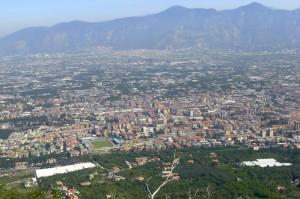 La città di S.Alfonso