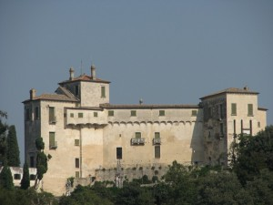 Castello di Montegalda