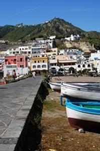 Sant'Angedo  d'Ischia - Il borgo dei pescatori