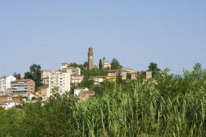 San Salvatore Monferrato