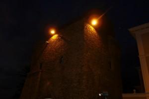 palazzo de Aloe Goffredi