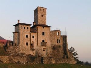 Il castelletto di Artegna