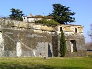 Le mura di Leonardo