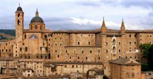 Urbino - Patrimonio dell'Umanità UNESCO