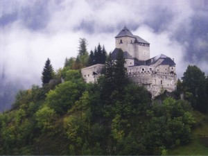 Il castello sulla palude