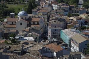 Rotonda - Santa Maria della Consolazione