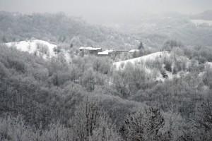Borgata Laneri  frazione Ciglione