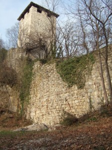 inespugnabile castello
