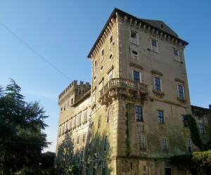 Un Castello su Giove?!