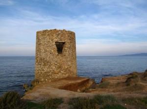 La torre sul mare