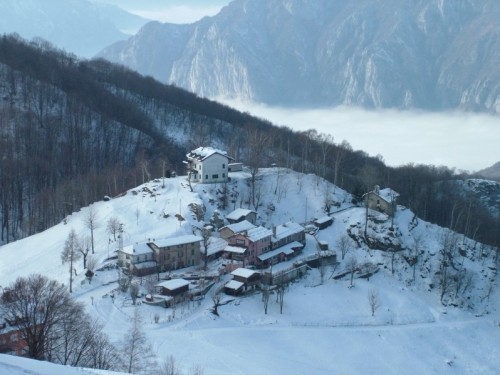 Lecco - Erna invernale