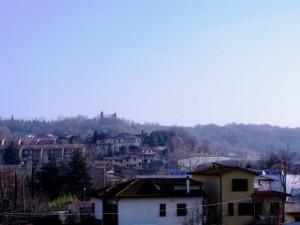 le colline di Bucine