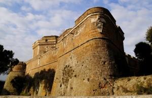 Il Forte San Gallo