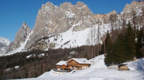Cortina d'Ampezzo - Cortina d'Ampezzo 1