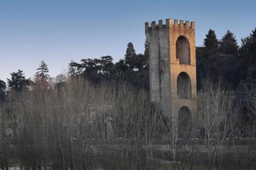 Firenze - Il torrione....