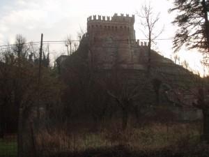 La Rocca di Montalfeo